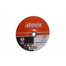4TECX AFBRAAMSCHIJF ML A30S BF27 115X6,4X22,2