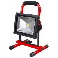 4TECX LED BOUWLAMP..