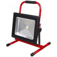 BOUWLAMP LED KL. 3 ACCU TOPLINE 50W 4100 LM 4TECX