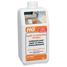 HG TAPIJT & BEKLEDING REINIGER (HG PRODUCT 95) 1L 1 L