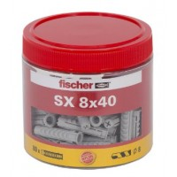 FISCHER SX 8X40 RO..