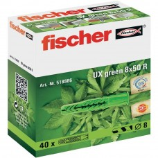 FISCHER UX 8X50 R GREEN