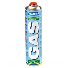 THERMOFLAMM GASFLES LOS 600ML/330GR.