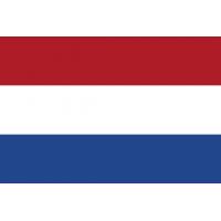 VLAG NEDERLAND 100..