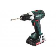 METABO BS 18 LT COMPACT ACCU-BOORSCHROEFMACHINE