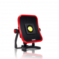 4TECX BOUWLAMP - 30W 2700LM - LED KL. 3 ACCU PROFLINE