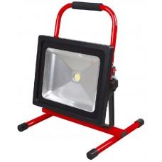 BOUWLAMP LED KL. 3 ACCU PROFLINE 50W 4500 LM 4TECX