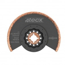 SEGMENTZAAGBLAD PR ACZ 85 RD4 DIAMOND 1ST. 4TECX
