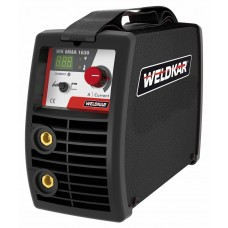 WELDKAR WK MMA 1630 - 230 VOLT - INCL EMC
