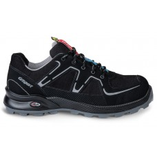GRISPORT NORDIC CROSS SAFETY - S3 - BLACK GREY - MAAT 43