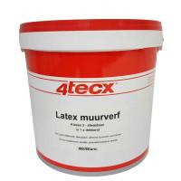 LATEX MUURVERF - W..