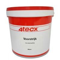 4TECX VOORSTRIJK W..