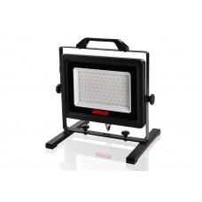 4TECX BOUWLAMP LED 100W 11000 LUMEN INCL. STATIEF