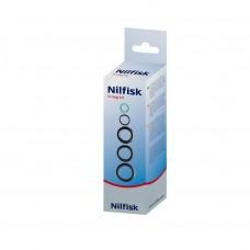 NILFISK O-RINGENSET