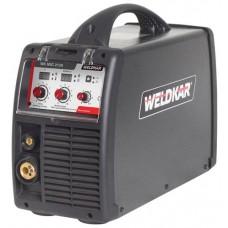 WELDKAR INVERTER WK MIG 2125 - 230 VOLT INCL. EMC EN TOEBEHOREN
