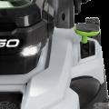 EGO GAZONMAAIER LM2122E-SP PROKIT 7.5AH ACCU + SNELLADER