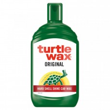 TURTLE WAX ORIGINAL AUTOWAX - AUTOPOETS - 500ML FG7745