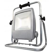 BOUWLAMP LED KL. 2 55W 8100 LUMEN INCL STATIEF 4TECX