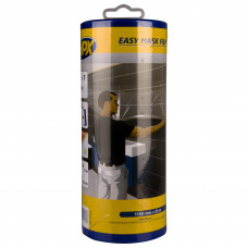 HPX EASY MASK FILM CREPEPAPIER 1100MM X 33M + DISPENSER