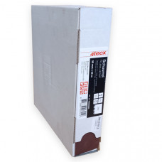 4TECX SCHUURROL LINNEN - 50MM X 50MTR - K320