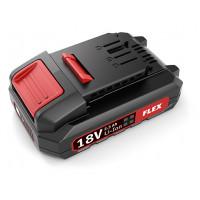 FLEX ACCUPACK 18V 2.5AH