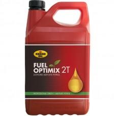FUEL OPTIMIX 2T 5 L CAN