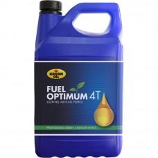 FUEL OPTIMUM 4T 5 L CAN