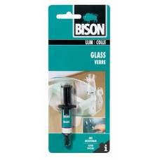 BISON GLASS CRD 2ML*6 NLFR