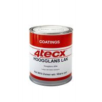HOOGGLANS LAK RAL 7016 ANTRACIET GRIJS 0,75LTR 4TECX