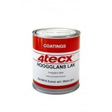 HOOGGLANS LAK RAL 9001 CREME WIT 0,75LTR 4TECX