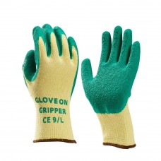 WERKHANDSCHOEN GLOVE ON GRIPPER 10XL