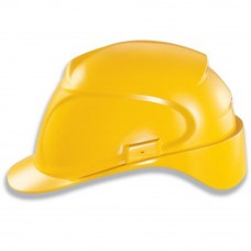 UVEX - SAFETY HELMET AIRWING B (CONVENTIONAL), COLOUR:YELLOW, STANDARD