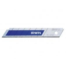 IRWIN BI-METAAL BLUE AFBREEKBLAD 18MM - 50ST